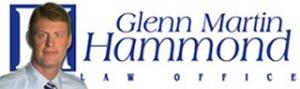 Glenn Martin Hammond - block